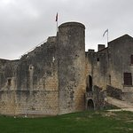 Photo of Chateau Fort de Saint Jean d'Angle