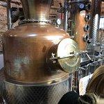 Warner Edwards Gin Distilleryの写真