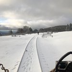 Foto de Cass Scenic Railroad State Park