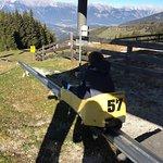 Foto Mieders Alpine Coaster