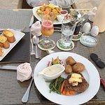 Foto de Puddleduck Bar & Restaurant