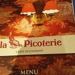 Zdjęcie Creperie La Picoterie