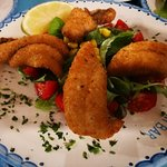 Photo of Ortigia Fish Bar