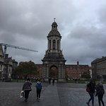 Bilde fra Historical Walking Tours of Dublin