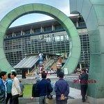 Foto di Busan Station Plaza