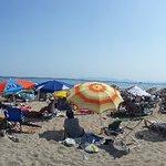 Foto van Sarımsaklı Plajı