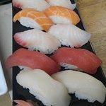 Photo de Maneki Neko Sushi Bar
