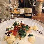 Foto de La galerie restaurant rouen