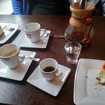 Photo of Sogno Caffe