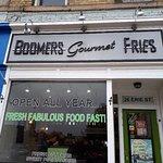 Foto Boomers Gourmet Fries