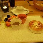 Foto de Teepott Restaurant