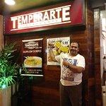 Foto de Temperarte Posto 05