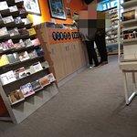 Photo de Foyles Bookshop
