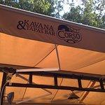 Фотография Kavana & Tapas Bar Corso