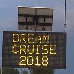 24th annual Woodward Dream Cruise