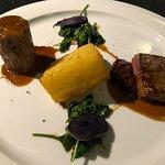 Foto de Aureole Restaurant