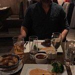 Borggarden Biffrestaurantの写真