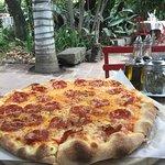 Foto de Lucia Italia Pasta, Pizza Y Gelato