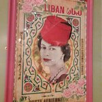 Bild från Comptoir Libanais