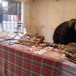 Bilde fra Piccadilly Craft Market