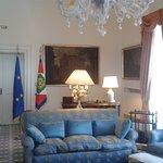 Photo of Villa Rosebery Residenza del Presidente della Repubblica