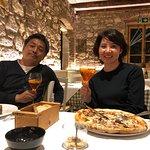 صورة فوتوغرافية لـ San Mattia Osteria Pizzeria Lounge Bar