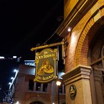 Foto de The Old Triangle Irish Ale House