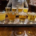 Bild från The Old Triangle Irish Ale House