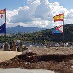 Castillo de los Templarios Foto