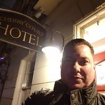 Foto de Cherry Court Hotel