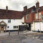 Entrance - The Bell Inn Photo