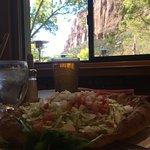 Billede af Zion Lodge Dining Room