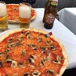Foto de Voglia di Pizza