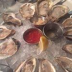 Foto de The Darling Oyster Bar