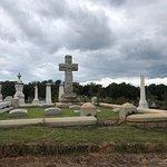 Foto de Rose Hill Cemetery