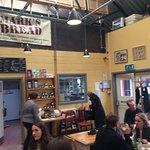 ภาพถ่ายของ Mark's Bread Cafe