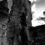 ภาพถ่ายของ Aberdour Castle