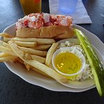 Best Lobster Roll Ever