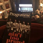 Foto van Princess of Wales Theatre
