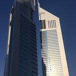 Foto de Emirates Towers
