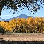 Foto van Ghost Ranch
