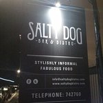 Foto de Salty Dog Bar & Bistro