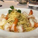 Photo de Restaurant Engiadina