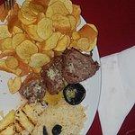 Foto van Restaurante Pasquinha