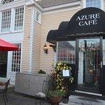 Foto de Azure Cafe