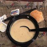 SheCrab soup