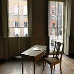 Photo de Benjamin Franklin House