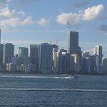 Miami, Brickell Skyline