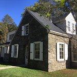 Foto van Val-Kill Cottage