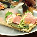 Sono Japanese Restaurant Portside Wharfの写真